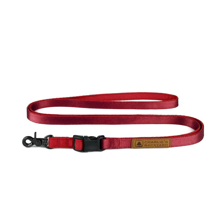 Easy Leash - Red