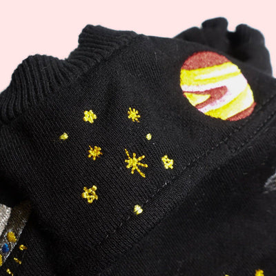 Space Traveller Sweater