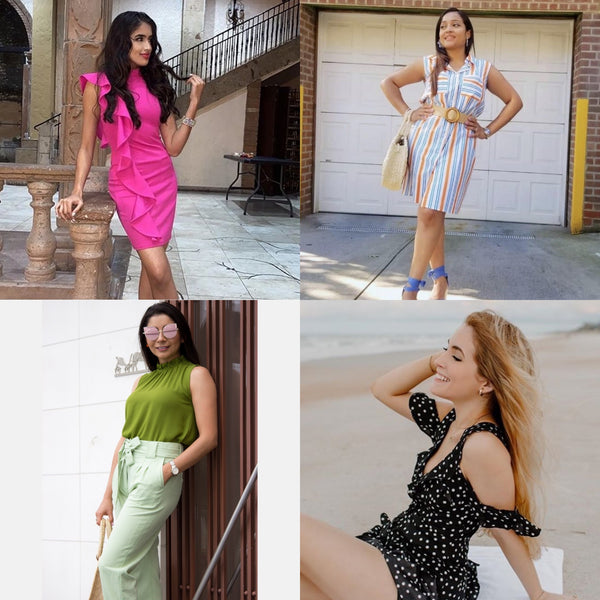 Petite Style Guide – Summer 2020 Trends