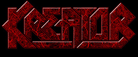 Kreator | Official Shop mobile logo