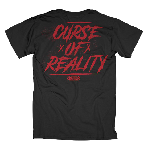 Curse of Reality T-Shirt