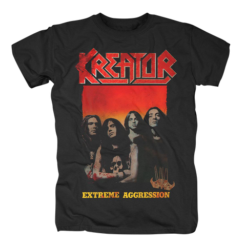 Extreme Aggression T-Shirt