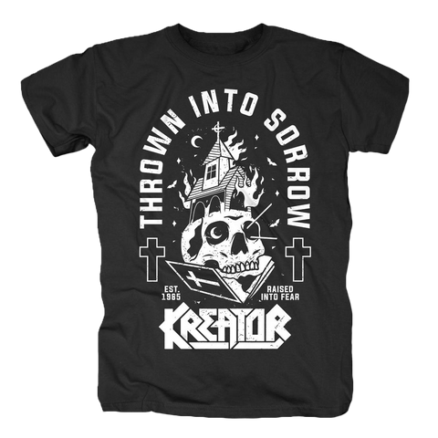 Into Sorrow T-Shirt