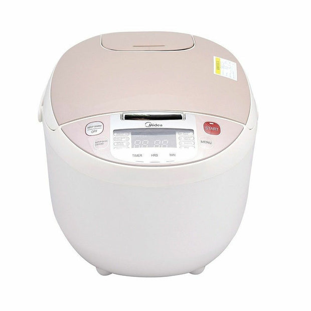 Multi Function Rice Cooker and Slow Cooker 10 Cup Midea - Englaon Australia