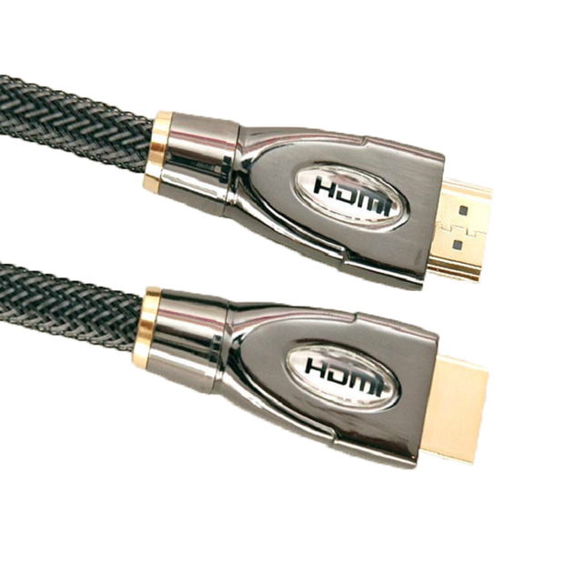 10M/15M/20M HDMI Cable Gold Plated Ultra Premium High Speed  V1.4 + 24AWG - Englaon Australia