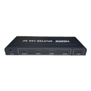 1080P HDMI Splitter V1.4a 1 Input 4 Output Supports Full 3D - Englaon Australia