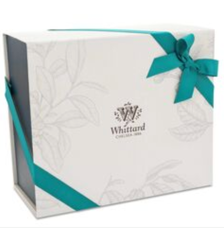 Whittard Green Tea Gift Box
