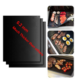Extra thick 0.2mm Heat Resistant Teflon Baking Mat