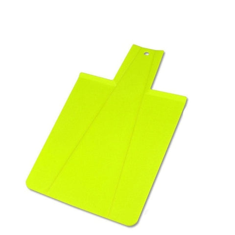 Non-slip Folding Chopping Board