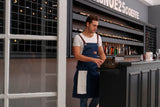 Denim Professional Apron