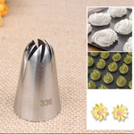 #336 Large Size Icing Piping Nozzle