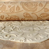 Valentine Day Embossing Rolling Pin