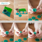 Cake Ring Biscuit Mold Cutter