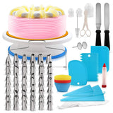 Cake Decorating Tools 106Pcs/Set