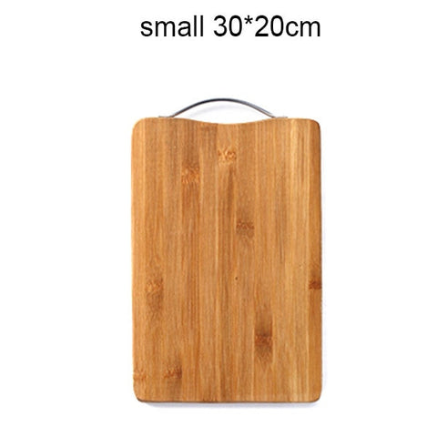 Wooden Chopping Hangable Board