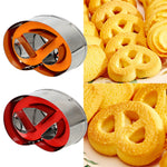 Cookie Hand Press Mold