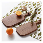 Walnut Chopping Blocks Board Tool