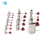 Petal Piping Tip Nozzle 1pcs