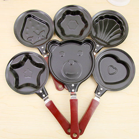 Mini Breakfast Pans