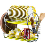 Stainless Steel  Dish Drying Rack