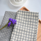 Big Tea Towel Napkins