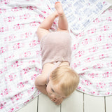 The Aristocats Disney Baby dream blanket