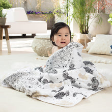 Load image into Gallery viewer, Mickey's 90th Disney baby dream blanket
