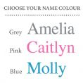 Load image into Gallery viewer, Personalised Soft Baby/Child's Dressing Gown In Pink