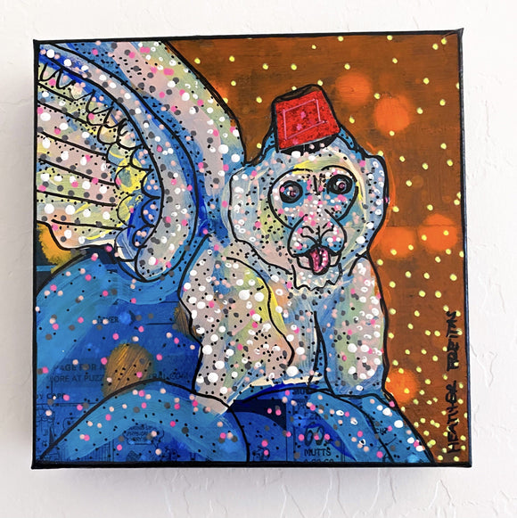 Flying Monkey- Sassy Edition Heather Freitas