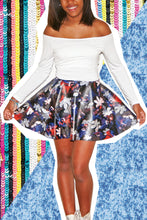 Load image into Gallery viewer, Skater Skirt Pattern