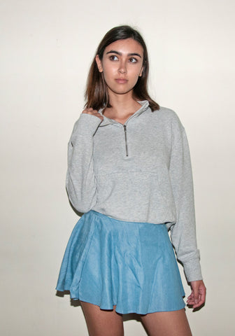 Skater Skirt Sewing Pattern