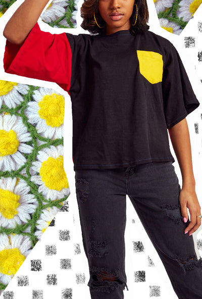 Everybody Tee Sewing Pattern