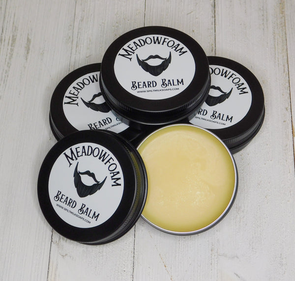 Meadowfoam Beard Balm