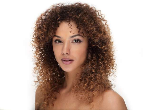 iLuvWigs - Premium Curly