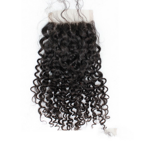 iLuvWigs - Closure Premium Curly