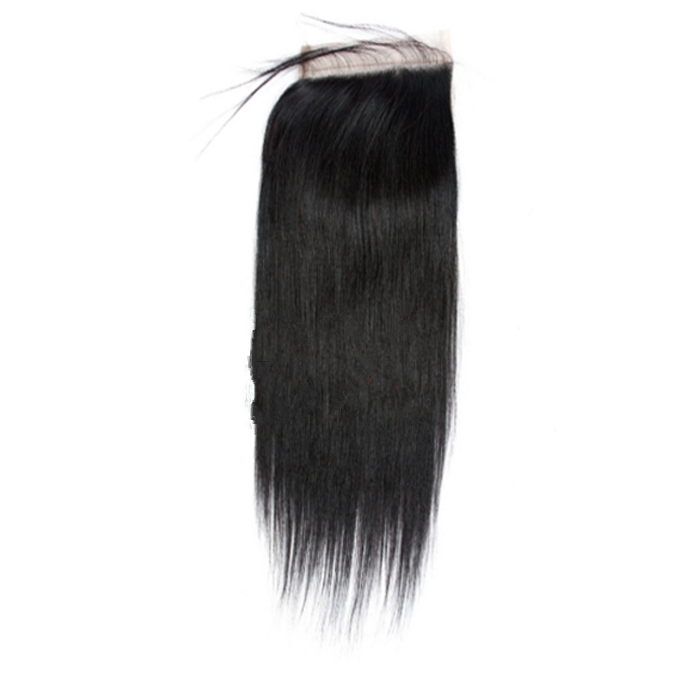 iLuvWigs - Closure Premium Straight