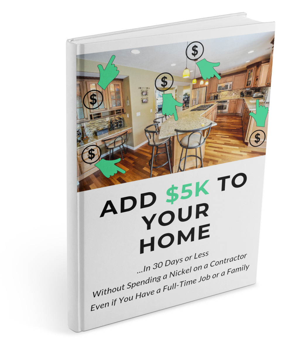 Add $5K to Your Home's Value eCourse