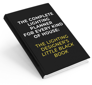 The Complete Lighting Planner - $7