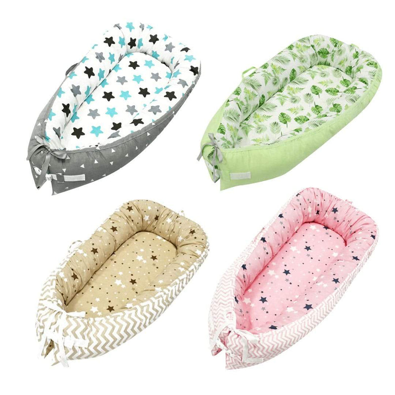 CoCoon™ Baby's Sleeping Nest