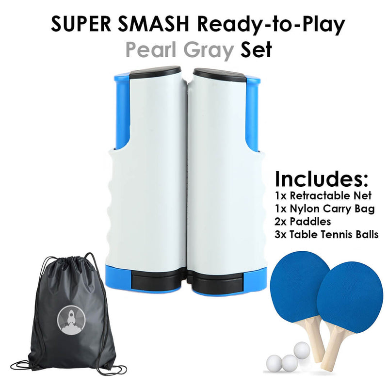Super Smash Table Tennis