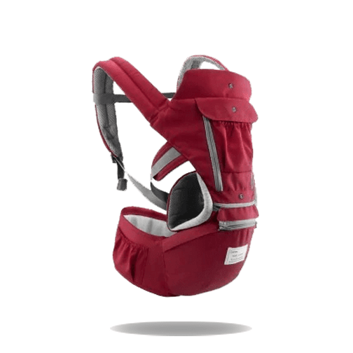 HippySeat™ 3-in-1 Baby Hip-Seat Carrier