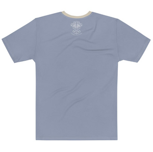 Allno Legally Hustln Men's Tee- Diamond Cubes