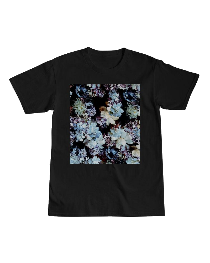 Allno Efflorescent Patches Men's Graphic Tee