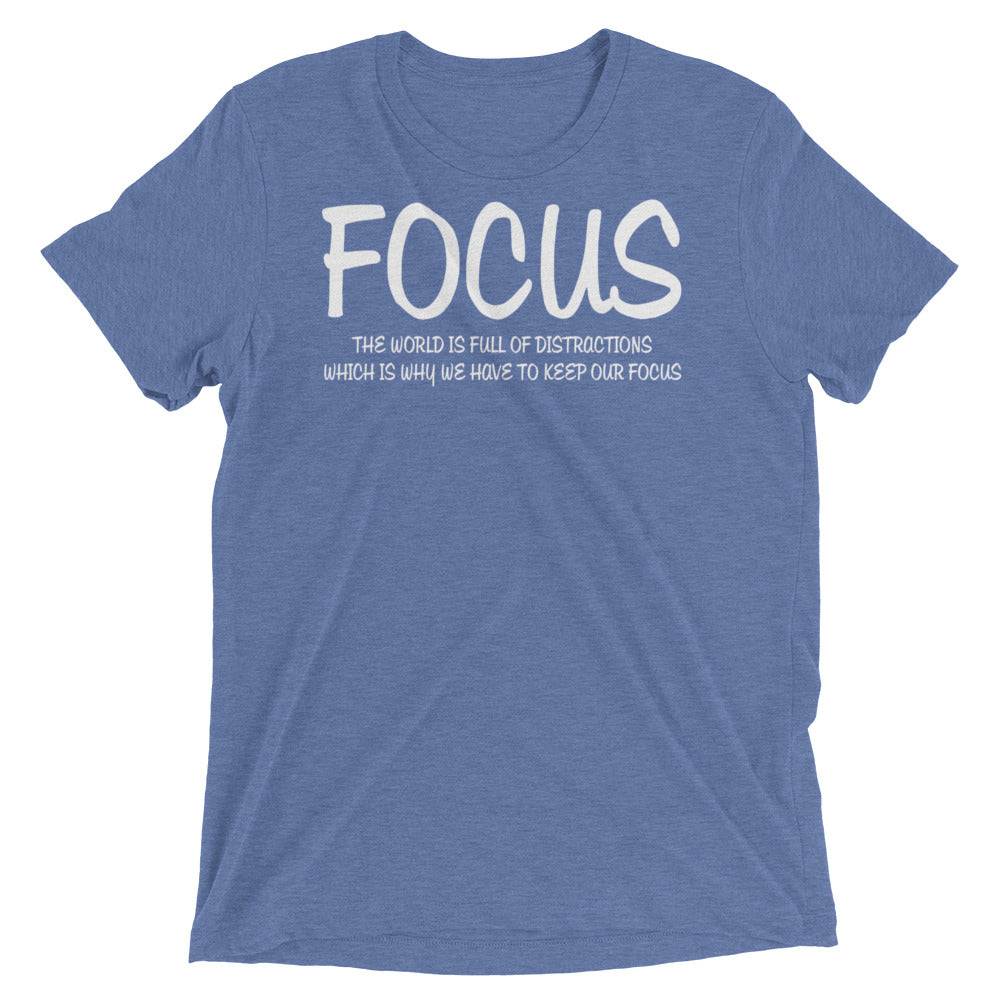 Allno Focus Men's Tee