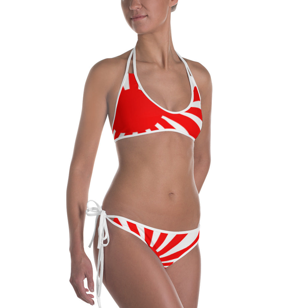 Allno World Countries Japan Bikini