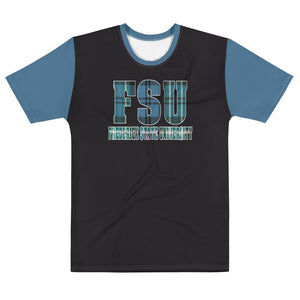 Allno Frederick State University Men's Tee