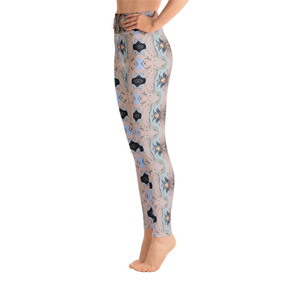Allno Beauty Within Leggings
