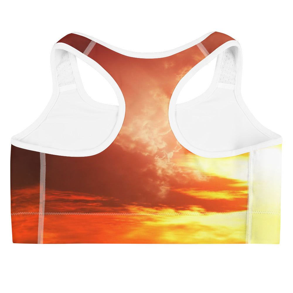 Allno In Christ Alone Sports Bra