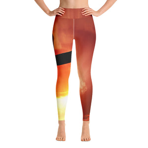 Allno In Christ Alone Leggings