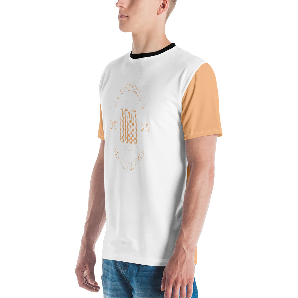 Allno Legally Hustln Men's Tee- Knit